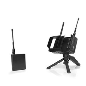 Récepteur émetteur pour enregistreur DVR-1000
