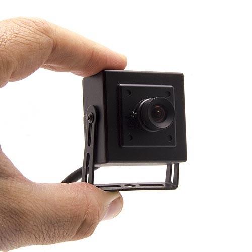 Mini Caméra USB 5 Mégapixels grand angle 100° avec cable de 3 mètres