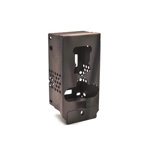 Box anti vandale sécurisé pour caméra XTC-HD