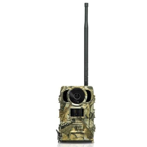 Caméra de chasse 4G Wi-Fi waterproof avec envoi alerte photo HD 16 Mpx sur iPhone et Android