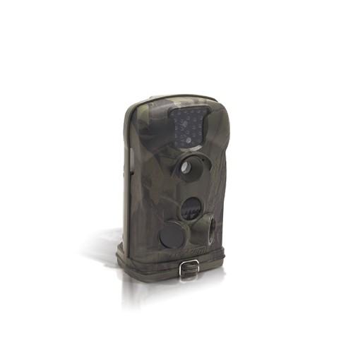 Caméra alarme GSM envoi MMS e-mail Infrarouge INVISIBLE autonome waterproof détection de mouvement