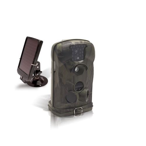 Caméra alerte HD 1080P 3G envoi MMS e-mail IR invisible