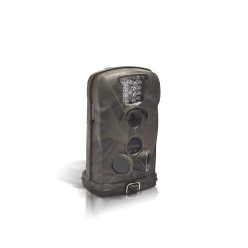 Caméra alarme GSM envoi MMS e-mail Infrarouge autonome waterproof détection de mouvement
