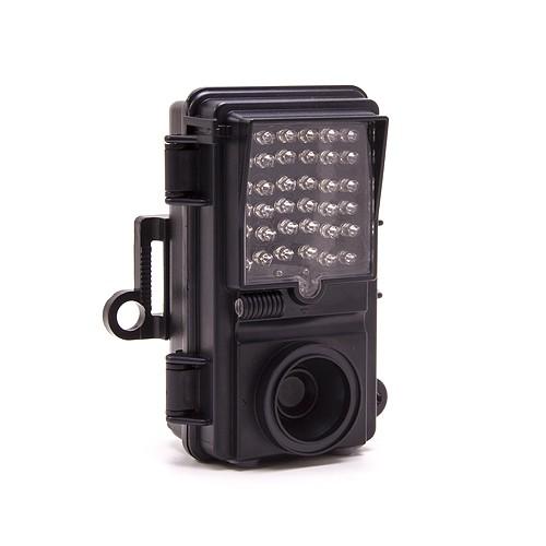 Projecteur infrarouge sans fil autonome pour caméra XTC