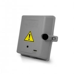 Caméra cachée ultra HD 4K dans une boîte électrique longue autonomie avec détection de mouvement
