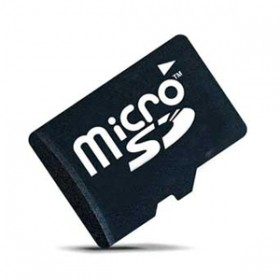 Carte micro SDXC 64Go classe 10, vitesse de transfert 90 Mo/s