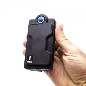 Micro GSM longue autonomie waterproof aimanté avec écoute à distance et enregistreur à la détection de son sur carte microSD