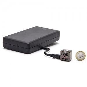 Kit mini caméra HD 1080P