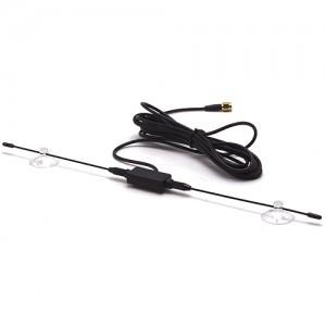 Antenne GSM filaire pour caméra XTC