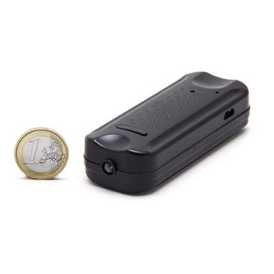 Micro enregistreur audio numerique longue autonomie 8Go aimanté