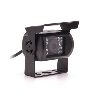 Caméra de recul CCD 600 lignes avec vision nocturne