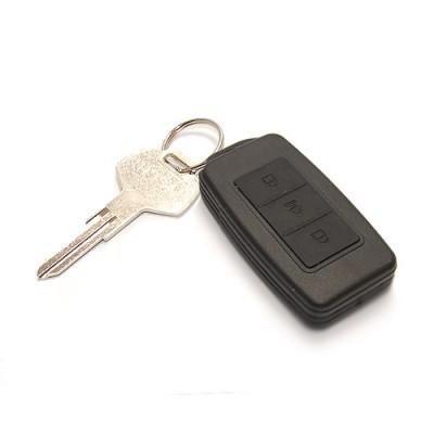 Porte-clés micro enregistreur audio