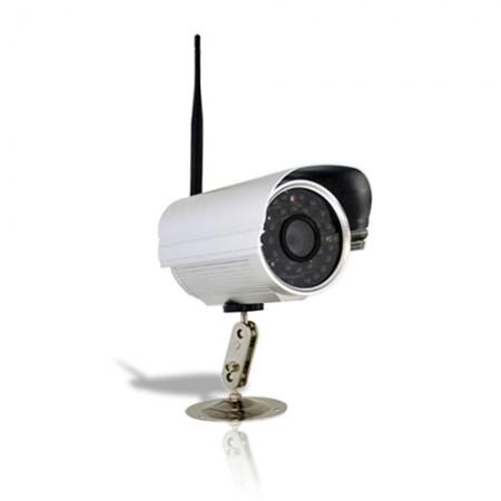 Caméra HD WiFi extérieur infrarouge détection de mouvement