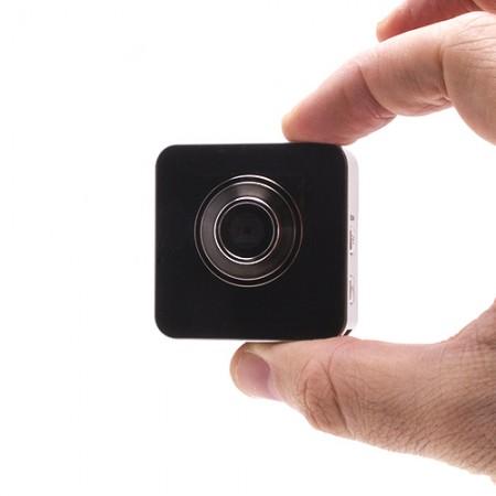 Mini caméra autonome IP Wifi portable HD 720P