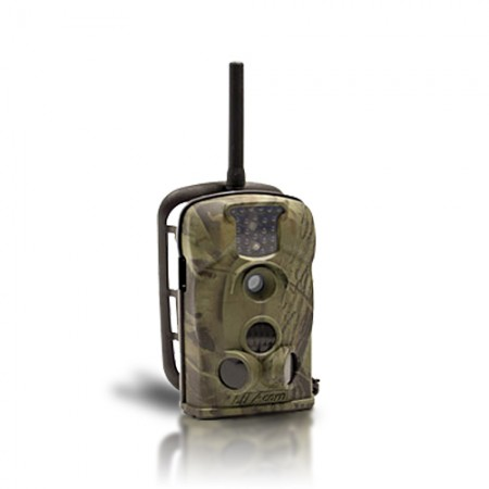 Caméra alarme MMS Email IR invisible waterproof