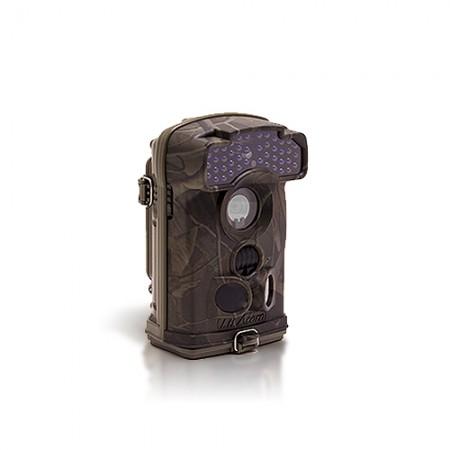 Dernière génération - Caméra de chasse autonome HD 1080P IR invisible