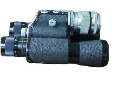 Jumelle caméra