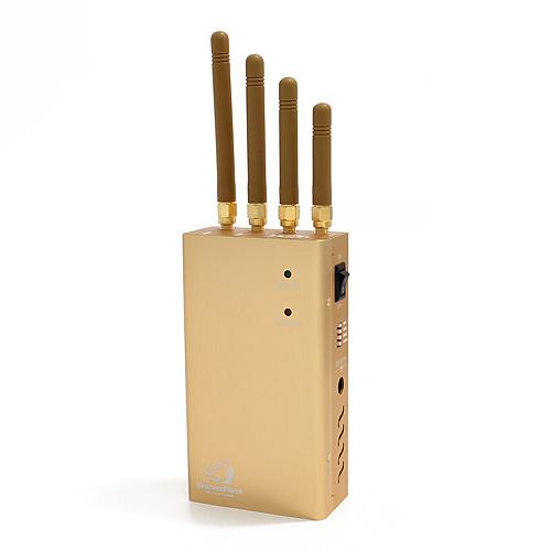 Brouilleur 3G / GSM