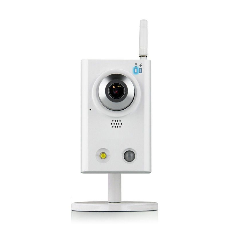 camera ip hd wifi avec notification PUSH
