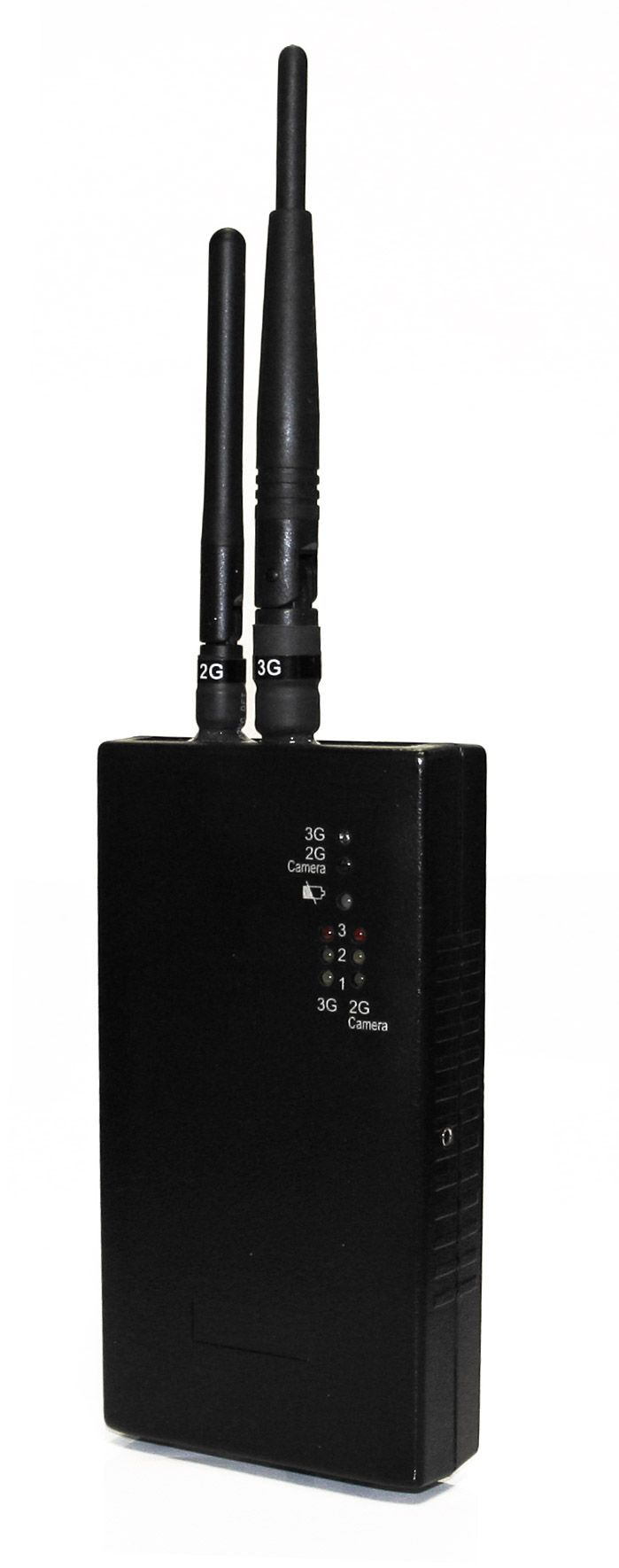 détecteur de téléphone portable 2G et 3G