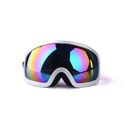 Masque de ski caméra (intégrée)