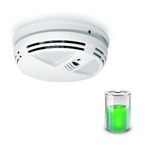 Le détecteur de fumée factice XTREM-SMOKE-HD