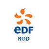 logo EDF - R&D