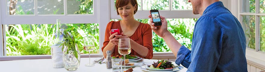 smartphone vision