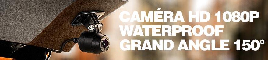 camera dashcam