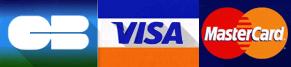 Paiment par carte de crédit